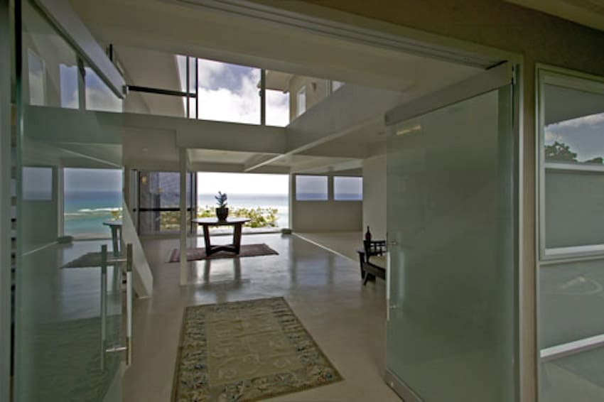 Waialae Iki Renovation - Bos House